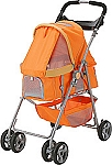 Marukan Stroller DC-206 Orange