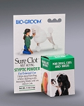 Bio-Groom Sure Clot Fast Acting Styptic Powder
