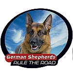 Pet Tatz German Shepherd