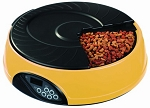 Touchless Auto Open Pet Bowl - 4 meals