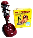 Water Feeder And Food Bowl