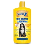 Shed-X Shed Control Conditioner / Comprehensive Solution