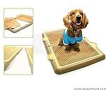 Yogi Pet Pee Tray