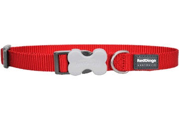 Red Dingo Collar Large