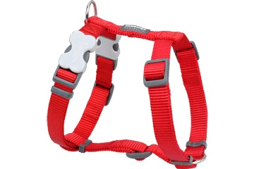 Red Dingo Harness Large