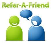Refer-a-Friend Program