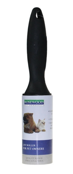 Rosewood Lint Roller