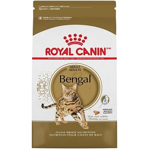 Royal Canin Bengal Dry Cat Food