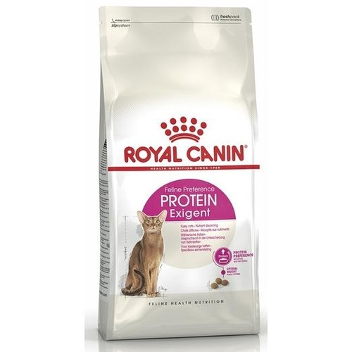Royal Canin Feline Health Nutrition Exigent Protein Preference Dry Cat Food