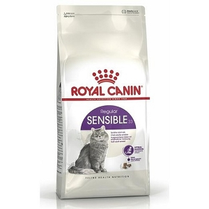 Royal Canin Feline Health Nutrition Sensible 33 Dry Cat Food