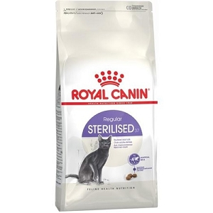 Royal Canin Feline Health Nutrition Sterilised 37 Dry Cat Food