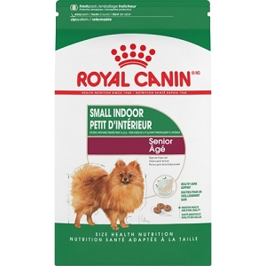 Royal Canin Mini Indoor Senior Dry Dog Food