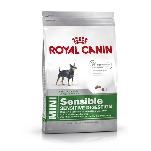 Royal Canin Mini Sensible Sensitive Digestion Dry Dog Food