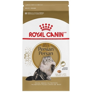 Royal Canin Feline Breed Nutrition Persian 30 Dry Cat Food