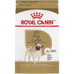 Royal Canin Pug Adult 25