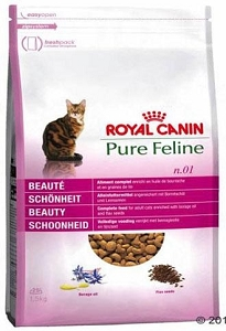 Royal Canin Pure Feline Beauty No. 1 Dry Cat Food