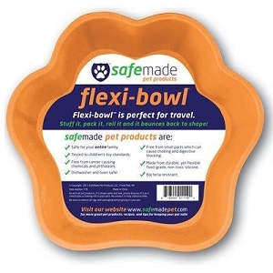 Safemade Small Flexi-Bowl
