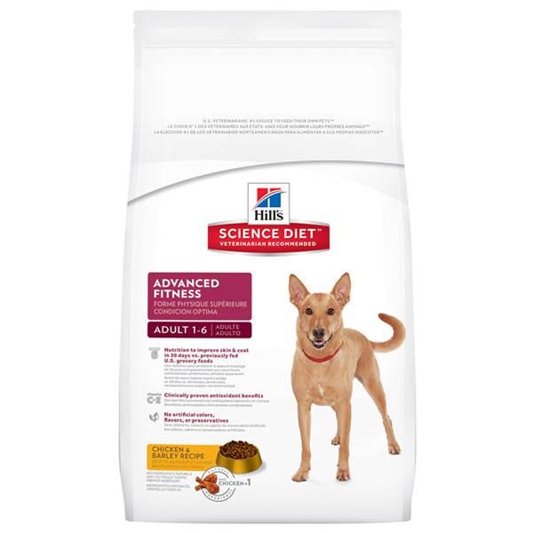 Hill's™ Science Diet™ Adult Advanced Fitness Original Dog Food