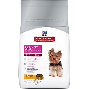 Science Diet Canine Adult Small & Toy Breed