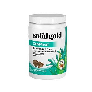 Solid Gold Seameal™ Chews