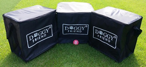 Doggyfriend Picnic Cooler Bag