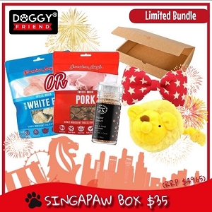 Singapaw Box (54th Year Editon)