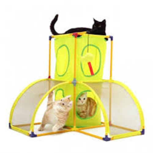 Sportpet Cat Play Palace