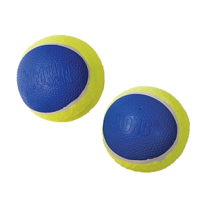 Kong Ultra Squeak Air Ball Dog Toy