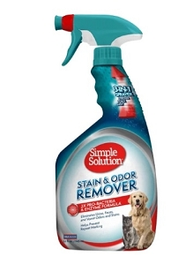 Simple Solution Stain+Odor Remover (Dog)