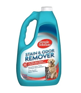 Simple Solution Stain+Odor Remover 3.75L