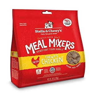 Stella & Chewy's Chewy's Chicken Freeze Dried Meal Mixers