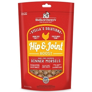 Stella & Chewy's Solutions Hip & Joint Boost 13oz
