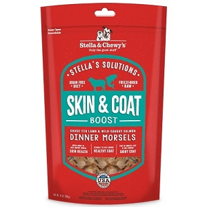 Stella & Chewy's Solutions Skin & Coat Boost 13oz