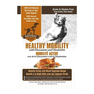 The Natural Baker Healthy Mobility 340gm
