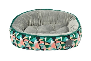 FuzzYard Reversible Beds Biscayne