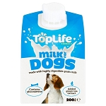 Top Life Dog Goat's Milk - 200g