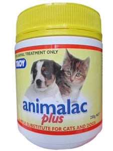 Troy Animalac Plus Milk Powder 250gm