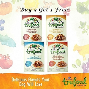 Wellness Trufood Meal Complements Buy 3 Get 1 Free