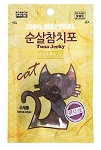 Bow Wow Cat Tuna Jerky