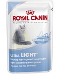 Royal Canin Feline Ultra Light 85g x 12 pouches