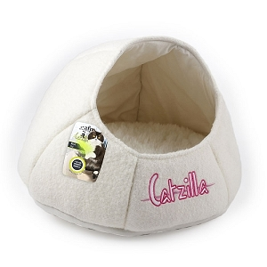 AFP Catzilla Nest Cat Bed 46x46x29cm