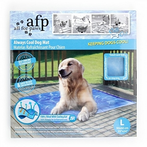 AFP Chill Out Always Cool Mat 90x60cm