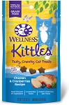 Wellness Kittles Chicken & Cranberries Recipe