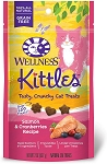 Wellness Kittles Salmon & Cranberries Recipe
