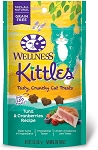 Wellness Kittles Tuna & Cranberries Recipe