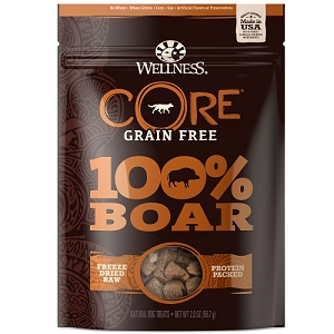 Wellness Core 100% Freeze Dried Boar