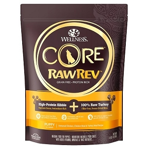 Wellness CORE RawRev Puppy