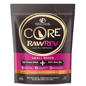 Wellness CORE RawRev Small Breed