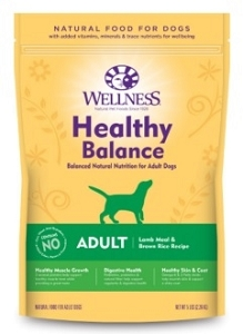 [UP TO 30% OFF w/ FREE GIFT] Wellness Healthy Balance Lamb