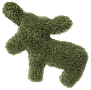West Paw Design Madison Moose Plush Toy